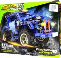 Конструктор StormRacing 6043 (382 дет.)