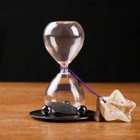 Магнитные песочные часы «Эйфелева башня», 8х13 см