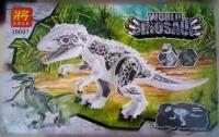 Конструктор Lele Dinosaur World 39097