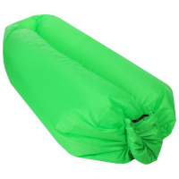 Надувной лежак, 180 х 70 х 45 см