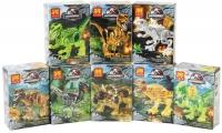 Конструктор Lele Dinosaur World 39127