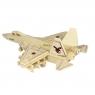 3D модель сборная деревянная, арт. 344