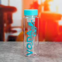 "Бутылка для воды ""Вода"", 500 мл"