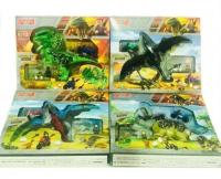 Конструктор Dinosaur World 77052