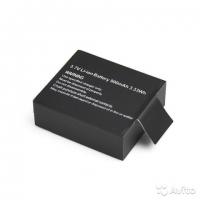 Аккумулятор для экшен-камеры