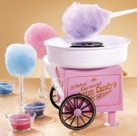 Аппарат для изготовления сахарной ваты Коттон Кэнди Мэйкер