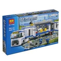 Конструктор Bela Urban 10420 (394 дет.)
