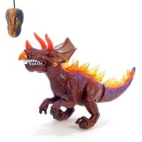 """Динозавр радиоуправляемый """"T-Rex"""", арт. 60104"""