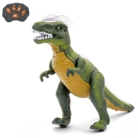 """Динозавр радиоуправляемый """"T-Rex"""", арт. ТТ348"""