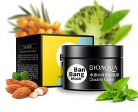 Двойная маска Bioaqua Ban Bang