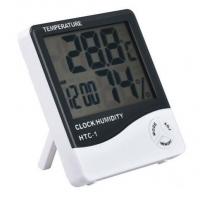 Термометр + гигрометр HTC-1