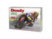 Игровая приставка Dendy 195-in-1