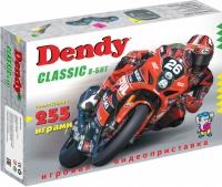 Игровая приставка Dendy Classic 255 игр