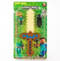 Игровой набор My World, JL18335-2