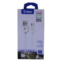 Кабель Micro-USB Inkax CK-65