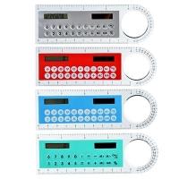 Калькулятор-линейка, арт. 580-003