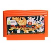 Картридж 8 Bit Duck Tales 2