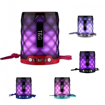 Колонка Bluetooth TG155