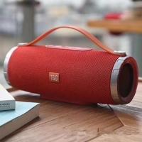 Колонка портативная Bluetooth T&G 109