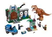 Конструктор Bela Dinosaur World 10920 (168 дет.)