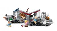 Конструктор Dinosaur World 10924 (378 дет.)