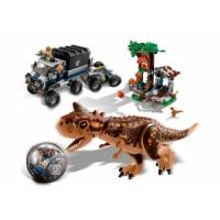 Конструктор Bela Dinosaur World 10926 (593 дет.)