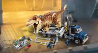 Конструктор Bela Dinosaur World 10927 (638 дет.)