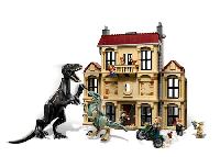 Конструктор Bela Dinosaur World 10928 (1046 дет.)