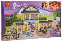 Конструктор Bela Friends 10166 (489 дет.)