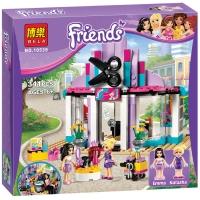 Конструктор Bela Friends 10539 (341 дет.)