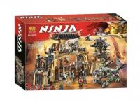 Конструктор Bela Ninja 10940 (1723 дет.)