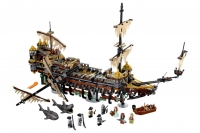 Конструктор Bela Pirate of the Carribean 10680 (2324 дет.)
