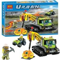 Конструктор Bela Urban 10639 (343 дет.)