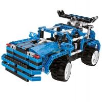 Конструктор Blocks 6504 (464 дет.) на р/у