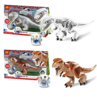 Конструктор Lele Dinosaur World 79151