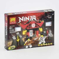 Конструктор Lele Ninja 31128 (157 дет.)