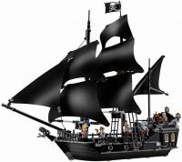 Конструктор Пираты Lion King 180045 (808 дет.)