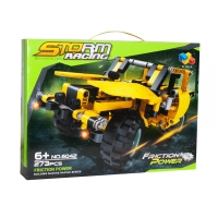 Конструктор StormRacing 6042 (273 дет.)