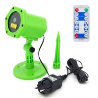 Лазерный проектор ОГОНЕК OG-LDS08