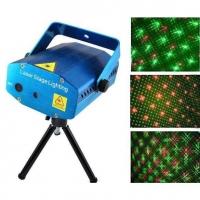 Лазерный проектор YX-09