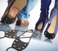 Ледоходы для обуви (L)