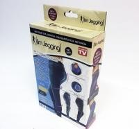 Леджинсы Slim Jeggings с карманами комплект из 3-х цветов S-M с начесом