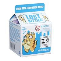 Lost Kitties маленький пакет молока