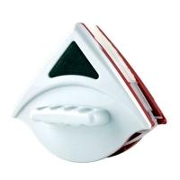 Магнитная щетка для двухстороннего мытья стекол (15-24 мм)