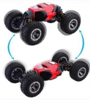 Машина-перевертыш Speed Climber, 25 см