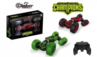 Машина-перевертыш Twisted Climber Champions, арт. 2688