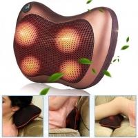 Массажная подушка с прогревом Massager Pillow