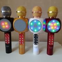 Беспроводной микрофон караоке Bluethooth WS-1816
