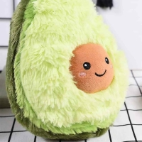 """Мягкая игрушка """"Авокадо"""" 30 см"""