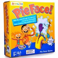 Настольная Игра «Пирог в Лицо»